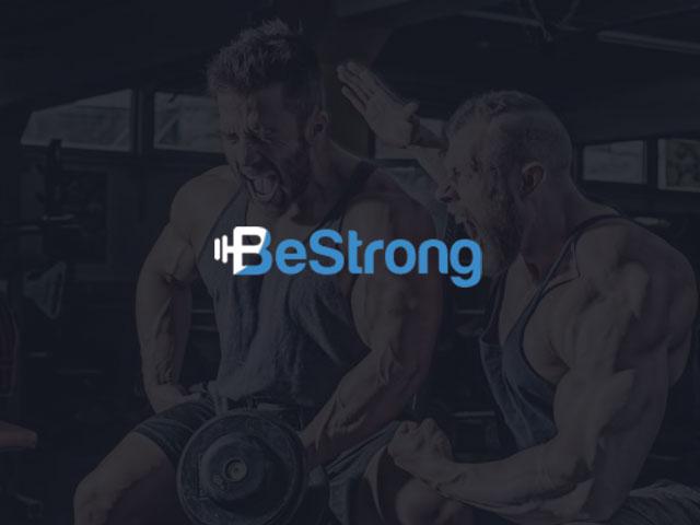 bestrong blog